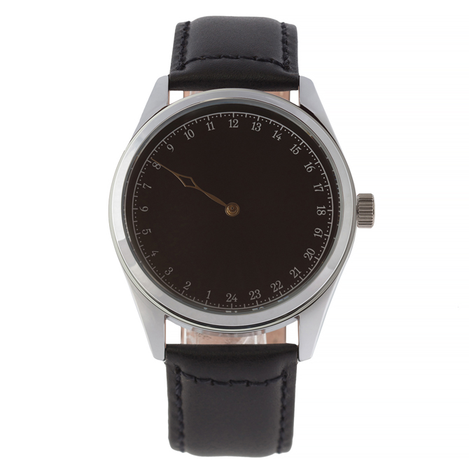 No-Watch 24 Hours CM1-2531