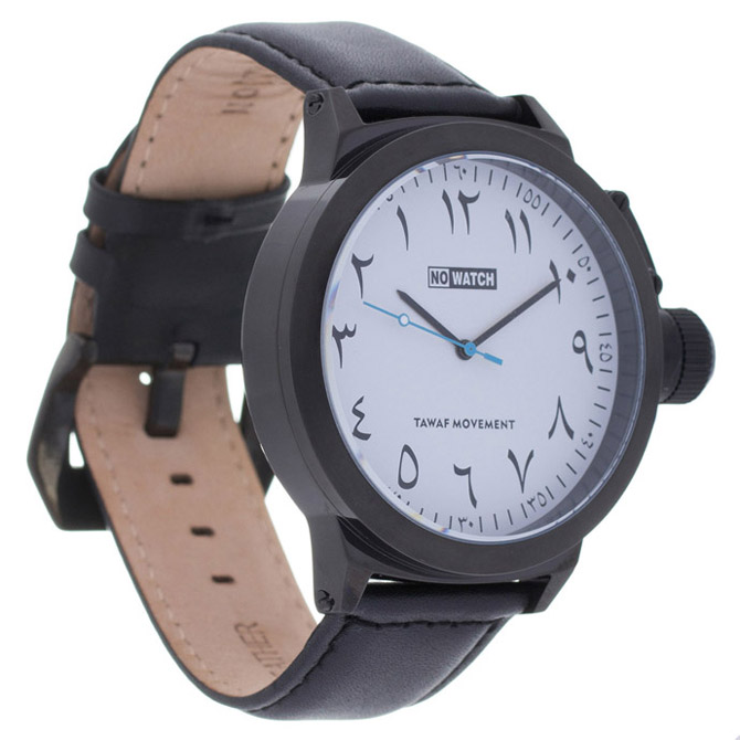 No-Watch Hijrah ML1-21513