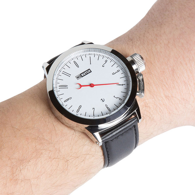 No-Watch One-Armed ML1-11212