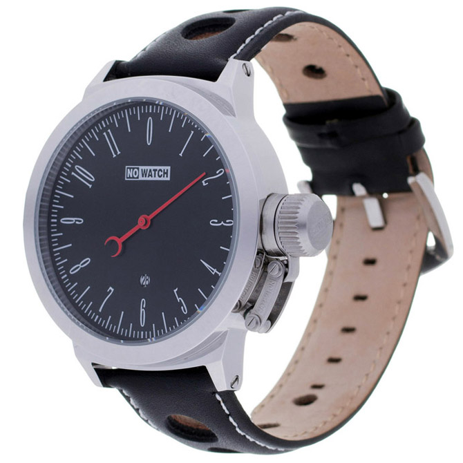 No-Watch One-Armed ML1-11222