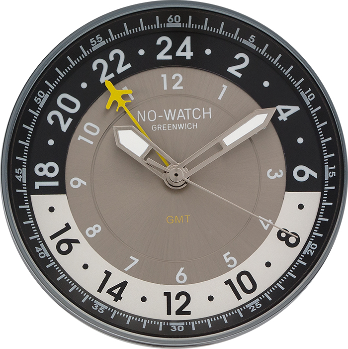 No-Watch Voyager CM2-3911